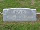 Cosie <I>Greer</I> Davis
