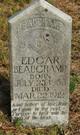 Profile photo:  Edgar Beauchamp, Sr