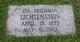 Ida <I>Friedman</I> Lichtenstein
