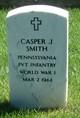 Casper J Smith