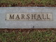 Profile photo:  Charles Paul Marshall, Sr