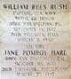 Jane Pomroy <I>Hare</I> Rush