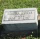 Bertha Eunice <I>Corya</I> Scott