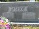 Hettie Ann <I>Akers</I> Bishop