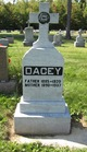"Profile photo:  ""Father"" Dacey"