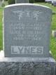 Alice W. <I>Coleman</I> Lynes