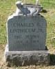 Charles R Linthicum Jr.