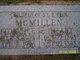 Infant McMillen
