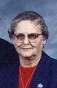 Mary Lou <I>Dayberry</I> Grigg