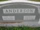 Carl Ray Anderson