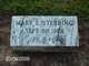 Mary Eugneia <I>Shank</I> Stebbing