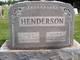 Lell Vester Henderson
