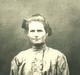 Sarah Elizabeth <I>Miller</I> McMillen