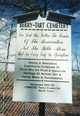 Berry-Tart Cemetery