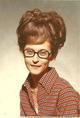 Betty Jo <I>Collins</I> Leal