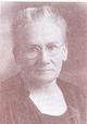 Mary Agnes <I>Wikle</I> Pyle