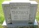 Bobby Kenneth Thomas