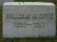 William W. Dove
