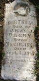Bertha M Bagby