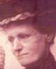 Ella Agnes <I>Barnard</I> Persinger Hay