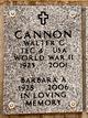 Profile photo:  Walter C. Cannon