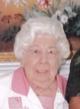 Profile photo:  Alice E. <I>Bahr</I> Grimm