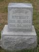 Andrew Jackson Stewart