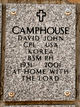 Profile photo:  David John Camphouse
