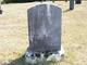 "Profile photo:  Andrew Jackson ""Jack"" Bilyeu"