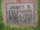 James Richard Dillamon