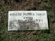Roscoe Patrick Farley