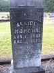 Allice Moncus
