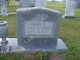 Mary Essie <I>Beck</I> Carr