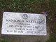 Manson A Wakeland