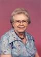 Mary Deone <I>Daniells</I> Winegar