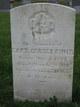 Capt George Riner