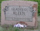 Gladys O. Allen