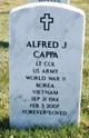 Profile photo: LTC Alfred J Cappa