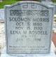 Solomon Morris