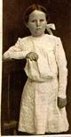Flora Belle <I>Lewis</I> Baker