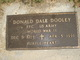 Donald Dale Dooley