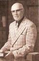 Rev Jack Thomas Moore