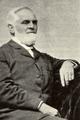 Rev. Isaiah Baltzell