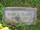 Mary Lou <I>Voss</I> Teague