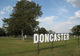 Doncaster Cemetery