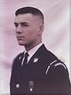 Profile photo: Sgt Marvin Lyle Franklin, Jr