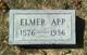 Elmer App