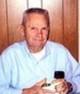 "Profile photo:  Andrew Jackson ""Jack"" Quarles, Jr"