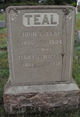 William H Teal
