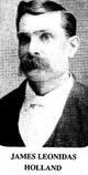 James Leonidas Holland